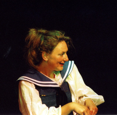 Comoedia Mundi Theaterproduktion 2006